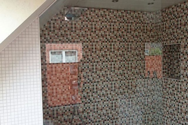Ganzglasdusche ShowerGuard